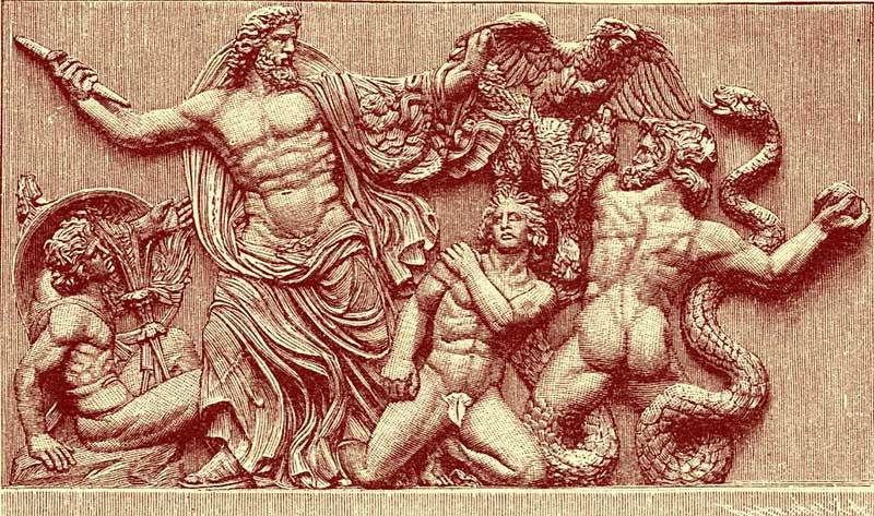 Did Zeus Exist? 114