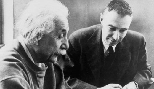 Document from Einstein and Oppenheimer on Aliens and UFOs 20