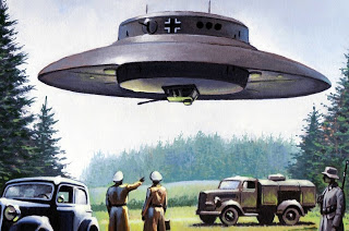 Third Reich – Operation UFO (Nazi Base In Antarctica) Complete Documentary  105