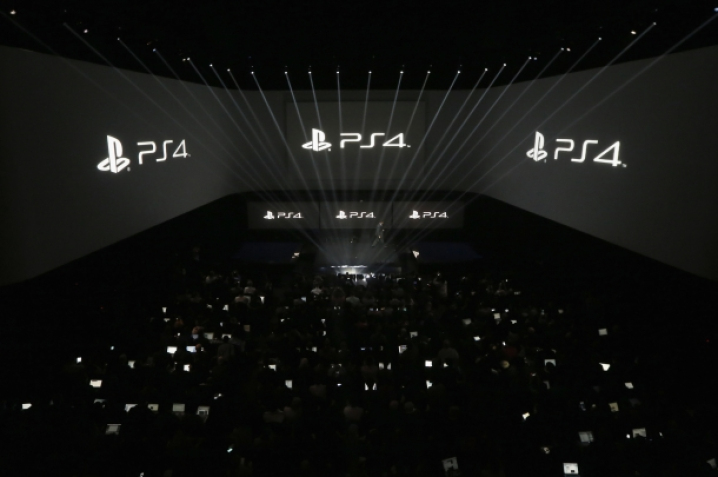 Sony names PlayStation 4 launch dates 12