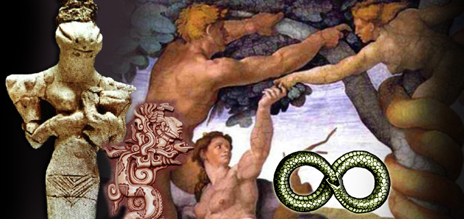 The Serpent Scion: Mythic Traditions and the Brotherhood of the Snake 22