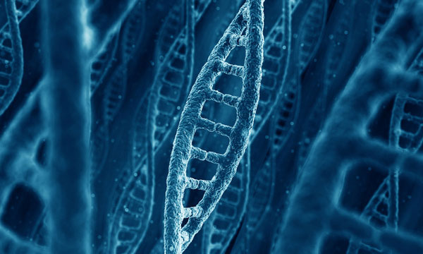 You Really Can Change Your DNA – Here's How 86