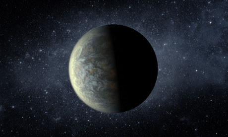 The new equation for estimating alien life across the universe 1