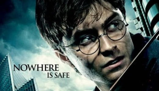 Exclusive: Harry Potter 8 Confirmed by J.K. Rowling 1