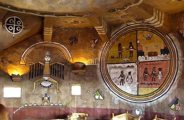 Hopi Legend: The Portal Between Worlds 30