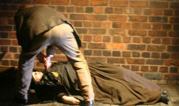 Jack the Ripper mystery solved by top detective after 125 years 1