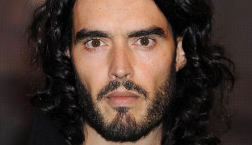 Russell Brand Kicked Out of GQ Awards For Pointing Out Hugo Boss Made Nazi Uniforms 1