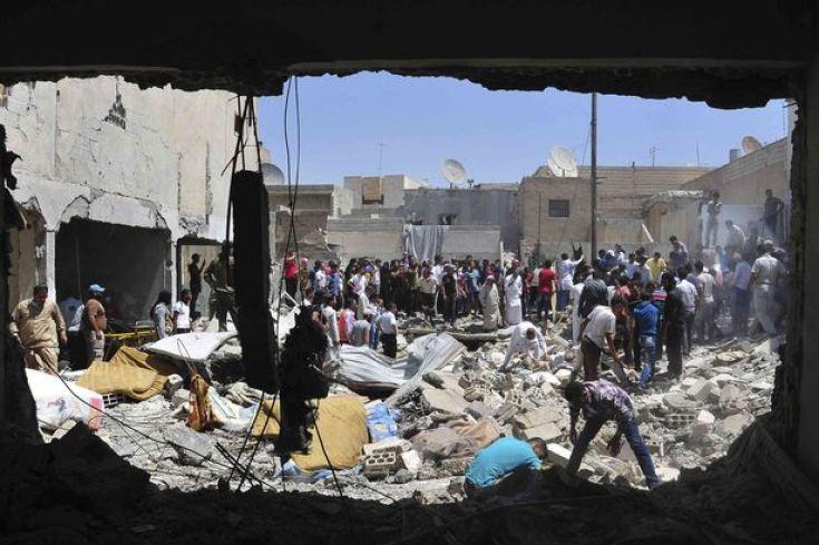 SHOCKING : Britain sold nerve gas chemicals to Syria 10 months after 'civil unrest' began 51