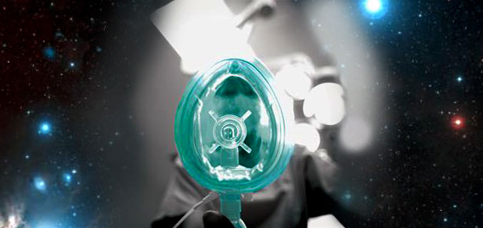 Banishing consciousness: the mystery of anaesthesia 1