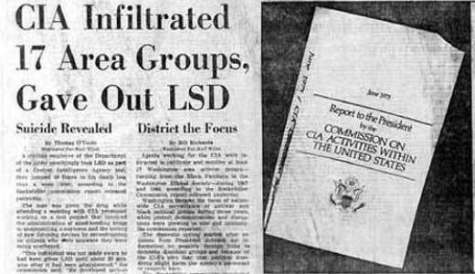 Project MkUltra: One of the Most Shocking CIA Programs of All Time 37