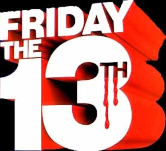 Scary Urban Legends - Friday the 13th 91