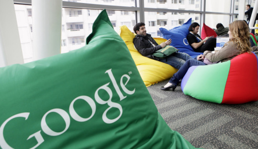 Google launches new venture to extend human life 21