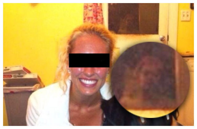 "Man discovers phantom figure in Facebook photo, image analyst: ""I believe this is a real ghost"" 10"