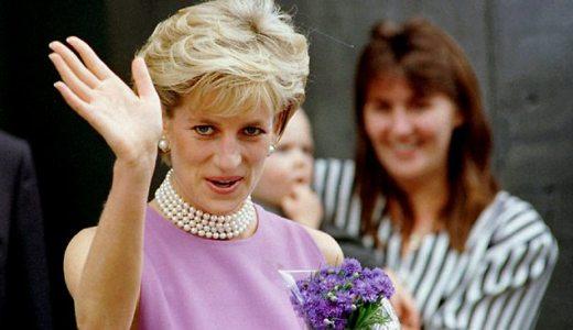 SAS 'killed Diana with shining light' 1