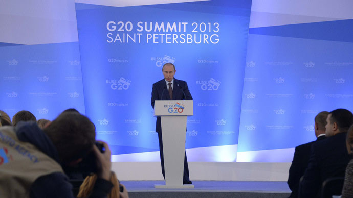 Breaking news: Putin: Russia will help Syria in case of foreign military assault 9