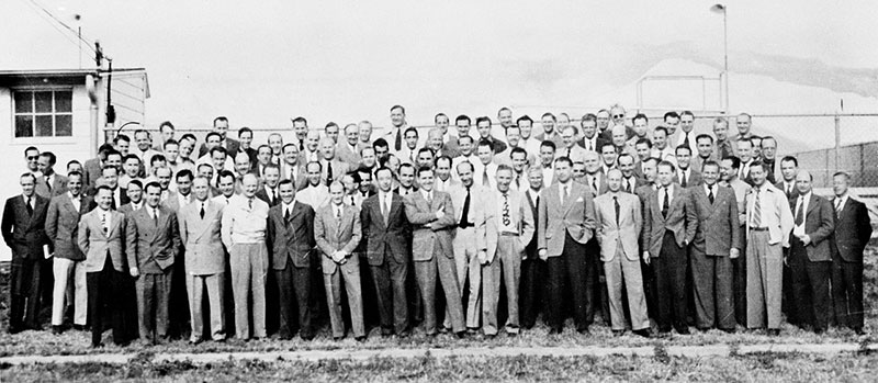 Operation Paperclip: Protecting Nazis  92