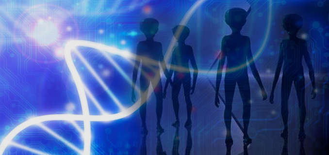 Scientist foresees lab-made alien species 90