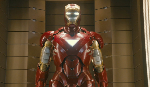 U.S. military wants to create 'Iron Man suit' 20