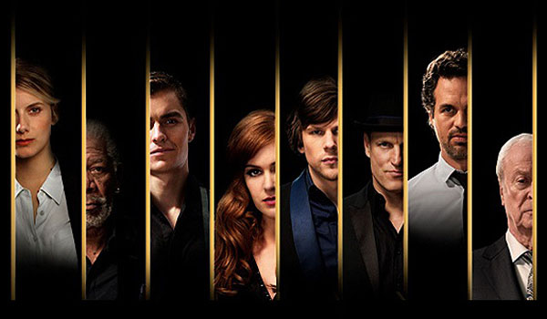 """""""Now You See Me"""": A Movie About the Illuminati Entertainment Industry? 128"""