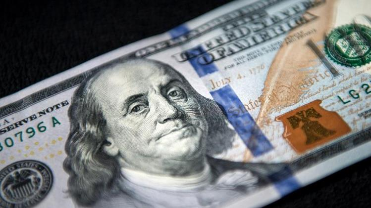 New $100 Bill Decrypted : 'Nuclear Devastation' 1