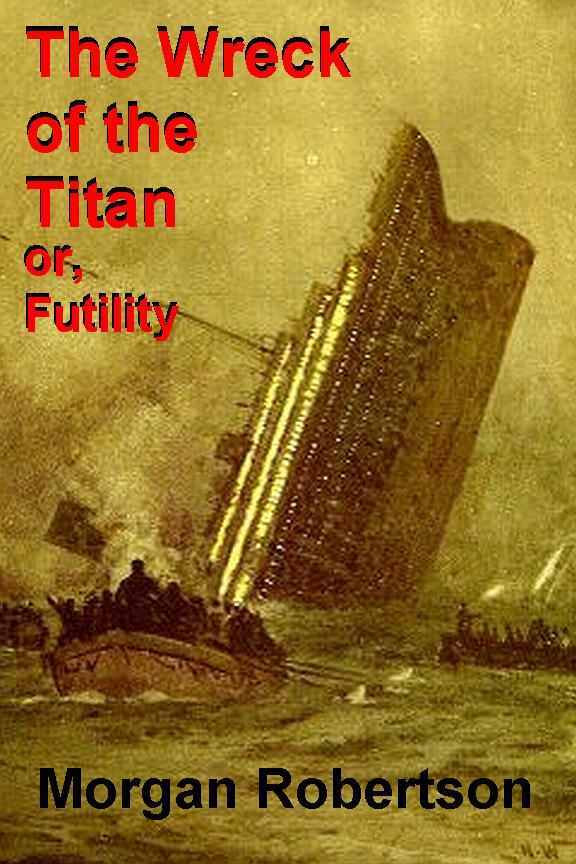 The sinking of the Titanic led to the creation of the U.S. Federal Reserve 8
