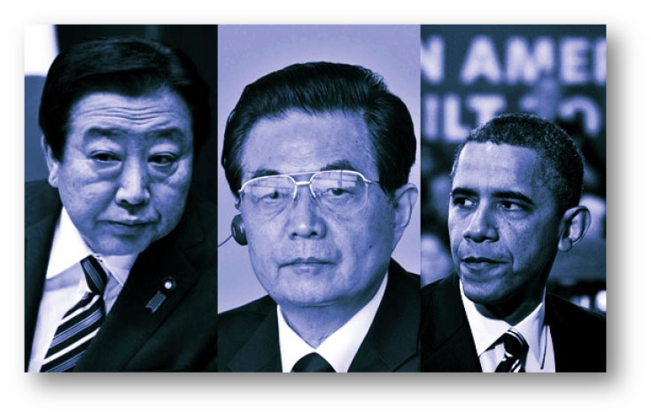 China and Japan warn US on default 8