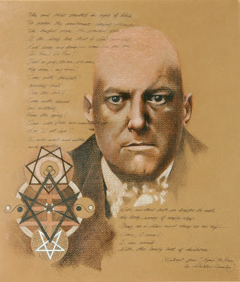 Aleister Crowley: Bipolar or What?  97