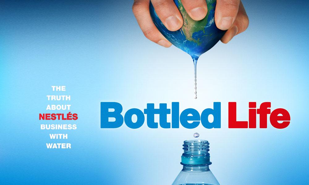 Nestle: Global Water Predator 9