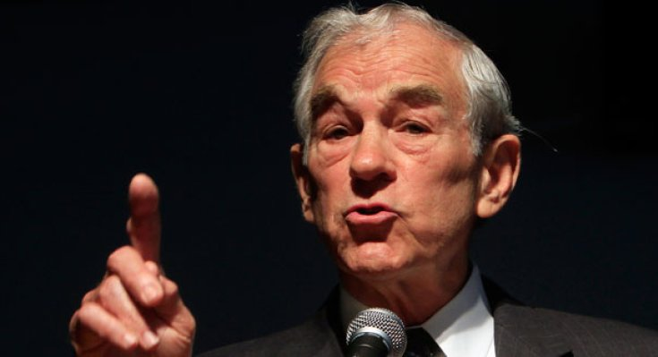 Ron Paul confirms U.S. empire will suddenly collapse like Soviet Union did 24