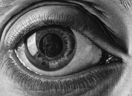 Eye - Optical Illusion That Causes Natural Hallucination 1