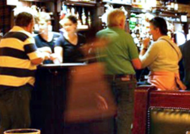 Has ghost of White Hart Inn been caught on camera? 86