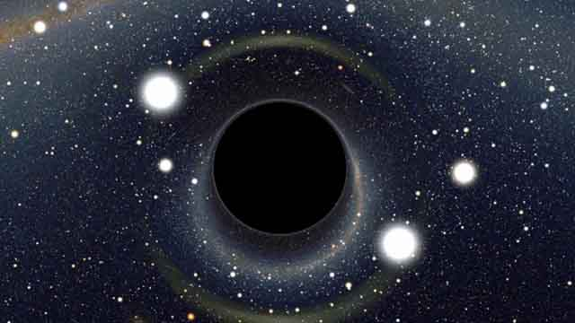 Birth Of Black Hole Witnessed, Marking Watershed Moment For Astronomy 1
