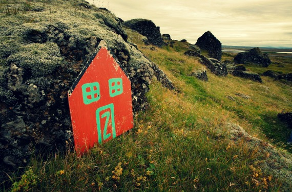 Why So Many Icelanders Still Believe in Invisible Elves 96