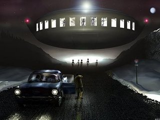 Betty and Barney Hill Alien Abduction - Zeta Reticuli Incident 28