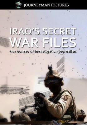 Iraq's Secret War Files – Must Watch Documentary 87