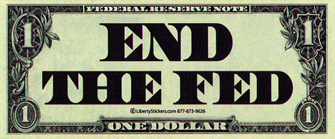 After 100 Years Of Failure, It's Time To End The Fed! 6