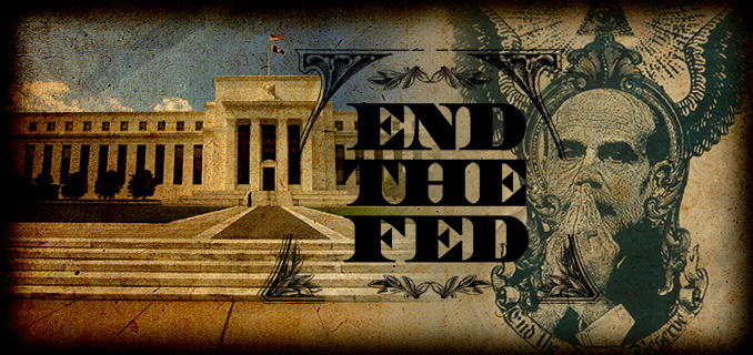 After 100 Years Of Failure, It's Time To End The Fed! 8