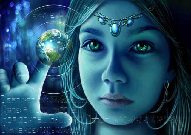 Are you an Indigo? 11 common Traits of Indigo Children 86