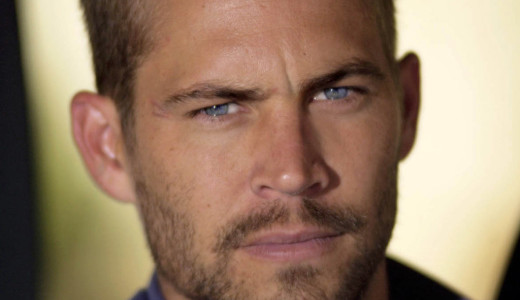 US film actor Paul Walker who starred in Fast & Furious killed in car crash in California 90