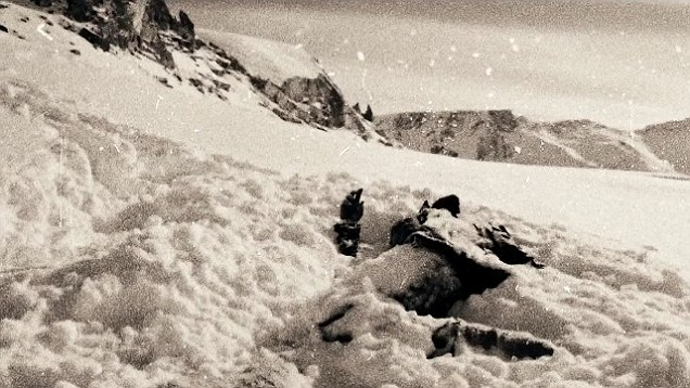 Has The Dyatlov Pass Incident Been Solved? 91