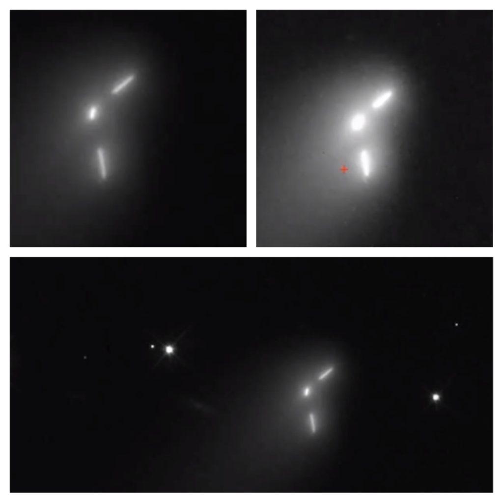 Best UFO Sightings Of November, UFO Videos November 2013 (VIDEO) 1