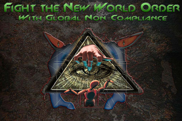 Why We Fight the New World Order 244