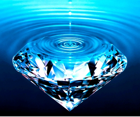 The Paradox of Value: Why is water cheaper than diamonds, since humans need water, not diamonds, to survive?