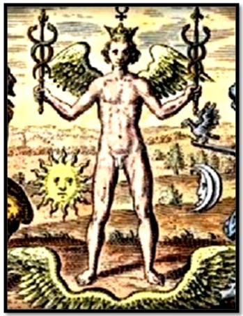"Pagan ""God Self"" Icon Found Worldwide Rewrites History, Reveals Lost Golden Age 178"