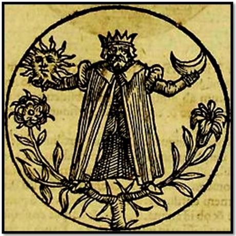 "Pagan ""God Self"" Icon Found Worldwide Rewrites History, Reveals Lost Golden Age 180"