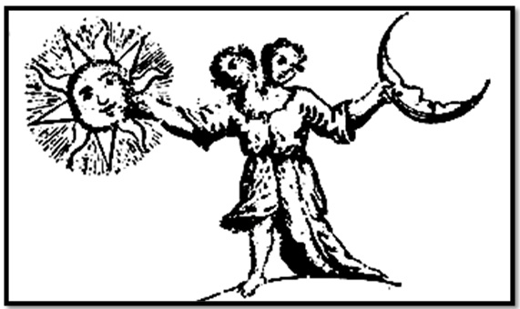 "Pagan ""God Self"" Icon Found Worldwide Rewrites History, Reveals Lost Golden Age 181"