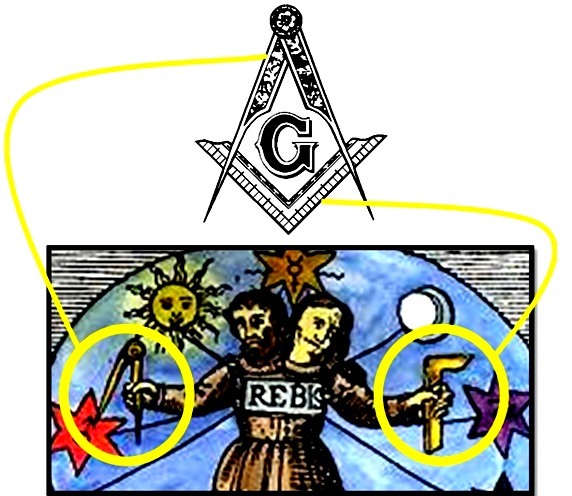 "Pagan ""God Self"" Icon Found Worldwide Rewrites History, Reveals Lost Golden Age 183"