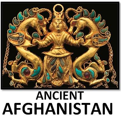 "Pagan ""God Self"" Icon Found Worldwide Rewrites History, Reveals Lost Golden Age 125"