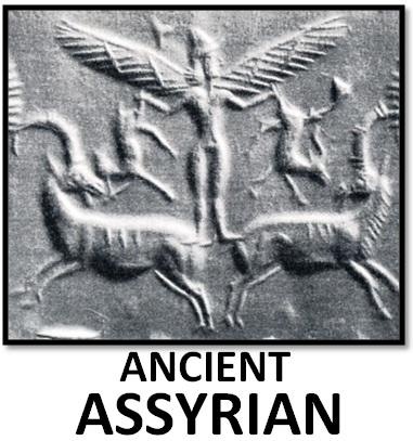 "Pagan ""God Self"" Icon Found Worldwide Rewrites History, Reveals Lost Golden Age 152"