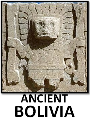 "Pagan ""God Self"" Icon Found Worldwide Rewrites History, Reveals Lost Golden Age 130"